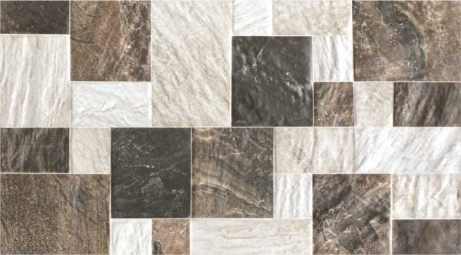Chandwani ceramics kajaria wall tiles for Bathroom designs kajaria