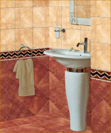 Fantastic Chandwani Ceramics  Nitco Floor Tiles